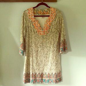 Lucky Brand Knit Dress